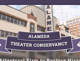 San Antonio's Alameda Theater Conservancy Releases RFQ