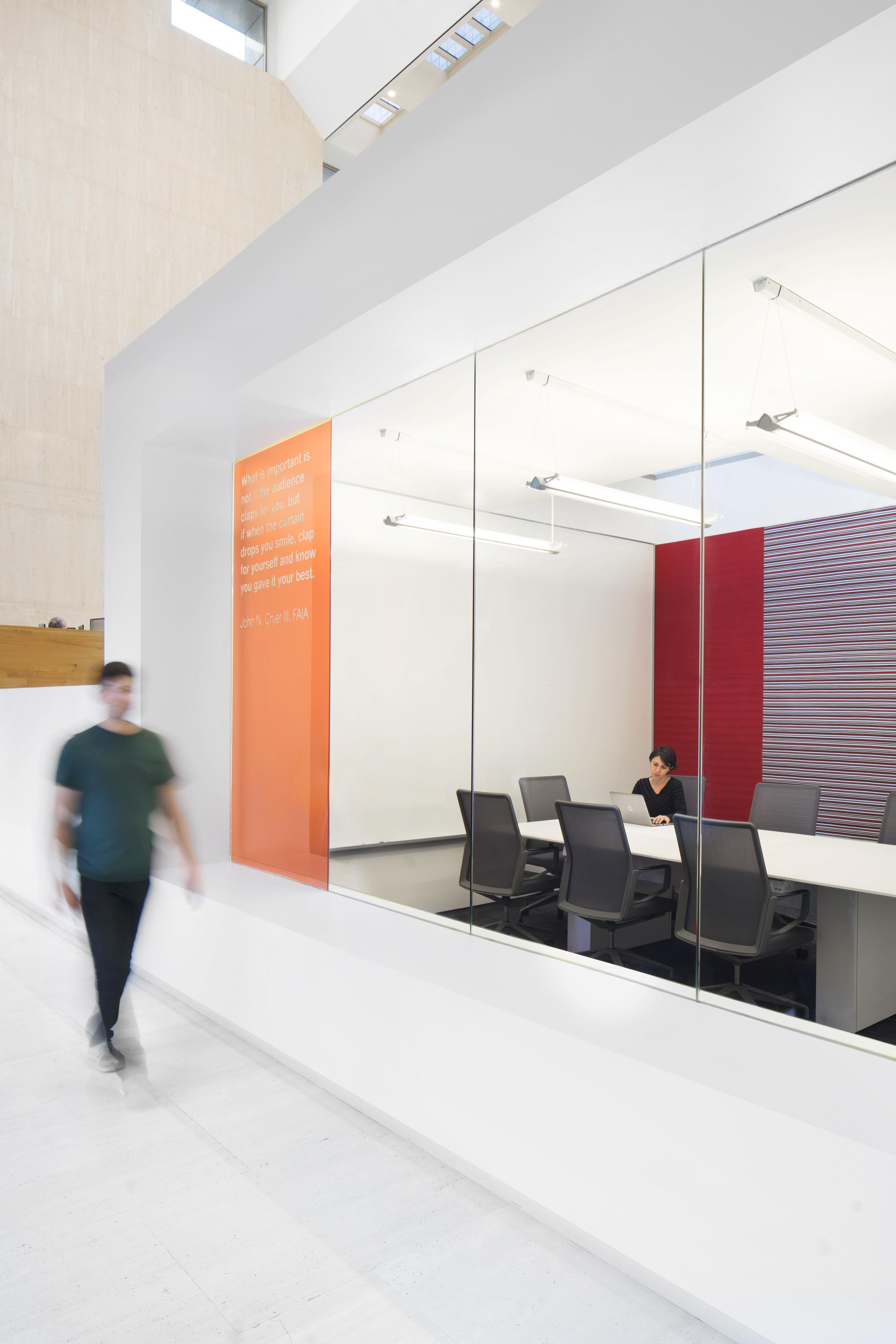 Page Houston Office_5 Allen Corralejo_Casey Dunn Photography