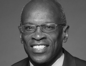 Interview with Keynote Speaker Maurice Cox