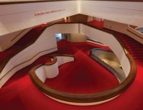 Studio RED brings Ulrich Franzen's Alley Theatre Into the 21st Century