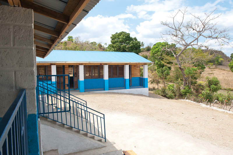 Ceverine_View of Secondary School From Primary School 2_smt copy