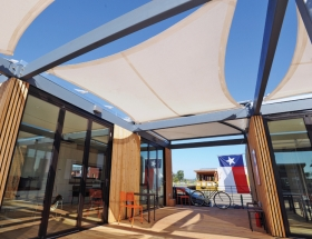 UT-Austin and Technical University of Munich Collaborate for 2015 Solar Decathlon