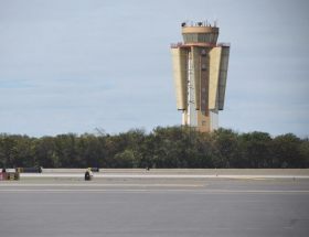 New Air Traffic Control Tower to Put Wings Over San Antonio's Stinson Airport