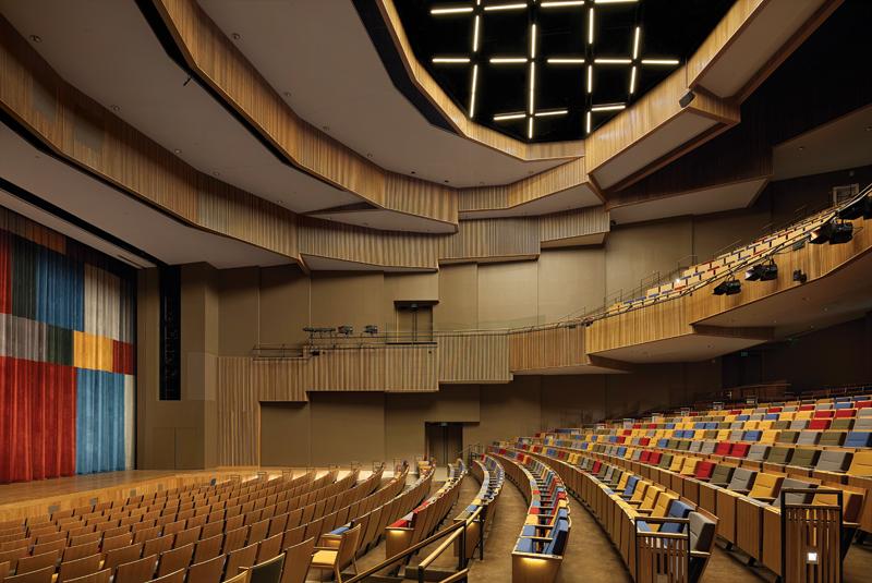UTPA Performing Arts