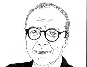 Happy Birthday, Mr. Gerald D. Hines