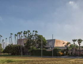 Fighting to Save the McAllen Civic Center