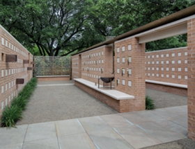 Saint Michael and All Angels Columbarium