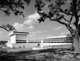 Texas Society of Architects 25-Year Award