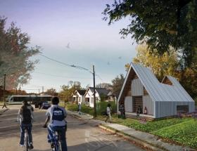 Studio Awards: This O House, Houston