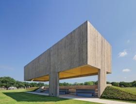 Dallas Park Pavilions