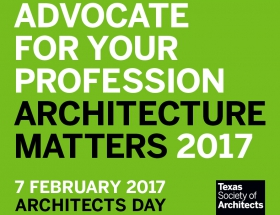 Top 5 Reasons YOU (Yes, You) Should Go to Architects Day