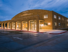 AIA Abilene's Inaugural Design Awards