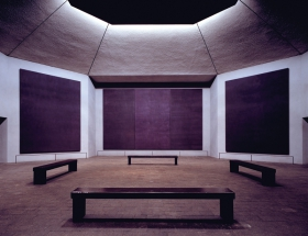 ARO Working on Renovation and Master Plan for Houston's Rothko Chapel
