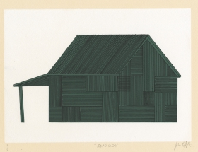 The Folk Architecture of Low Plains
