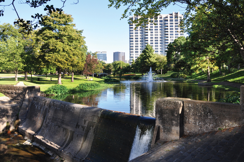 1. Turtle Creek & High Rise Urbanism