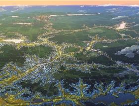 Waterway Urbanism