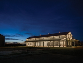 Design Awards 2016: The Cotton Gin at the Co-Op District