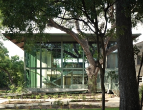Design Awards 2016: South Texas Heritage Center