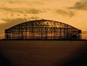 Editor Aaron Seward on the History and Future of the Astrodome