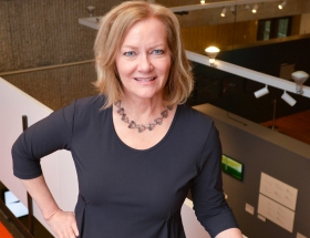 Michelle Addington Named Dean at UTSOA