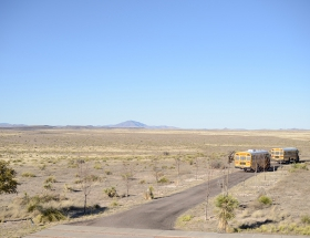 """Letter from Marfa on """"Clarity,"""" the Sixth Annual TxA Design Conference"""