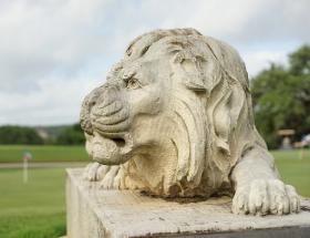 Senate Bill 822 and Austin's Lions Municipal Golf Course