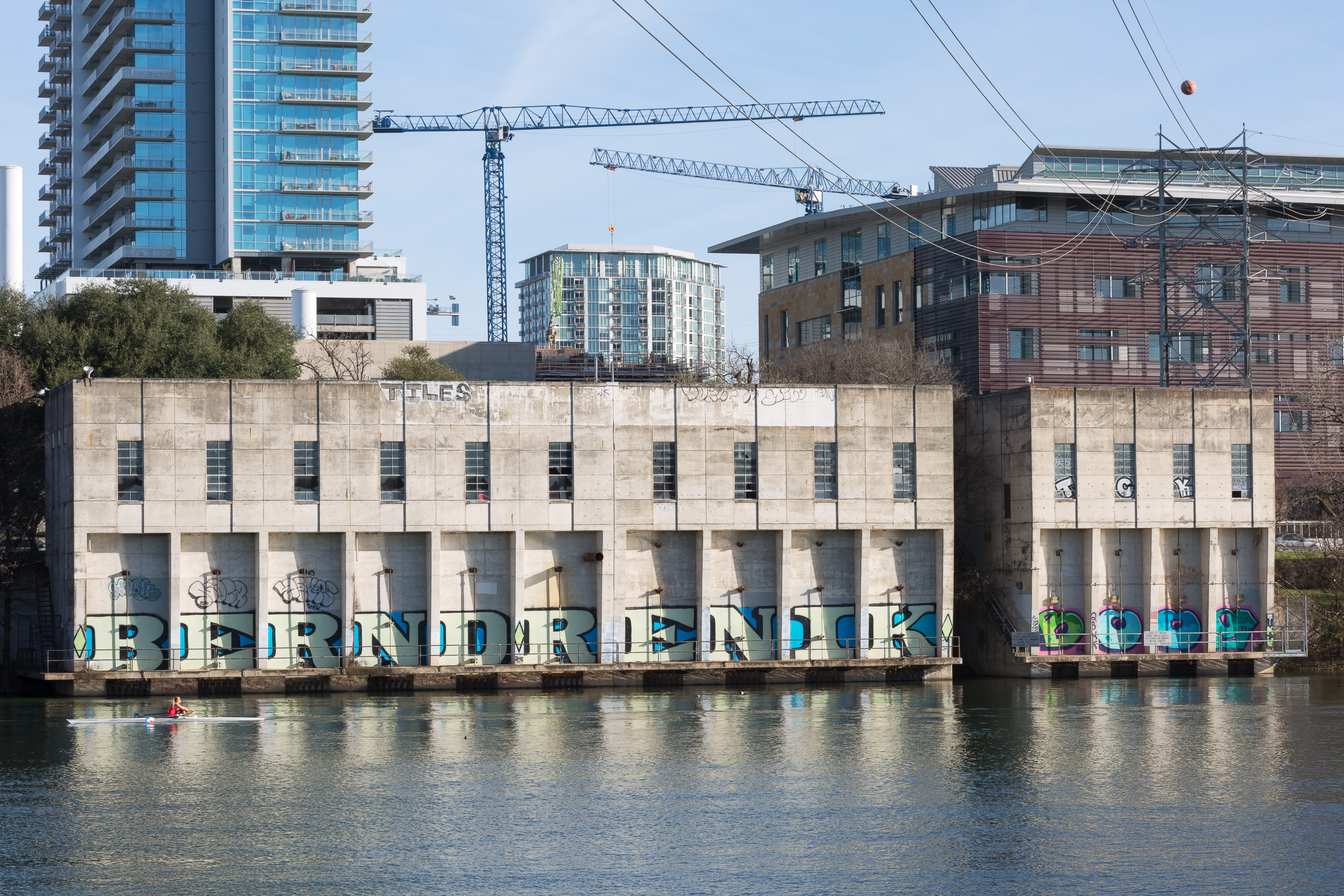 Studio Gang to Lead Collaborative Planning Study at Seaholm Waterfront