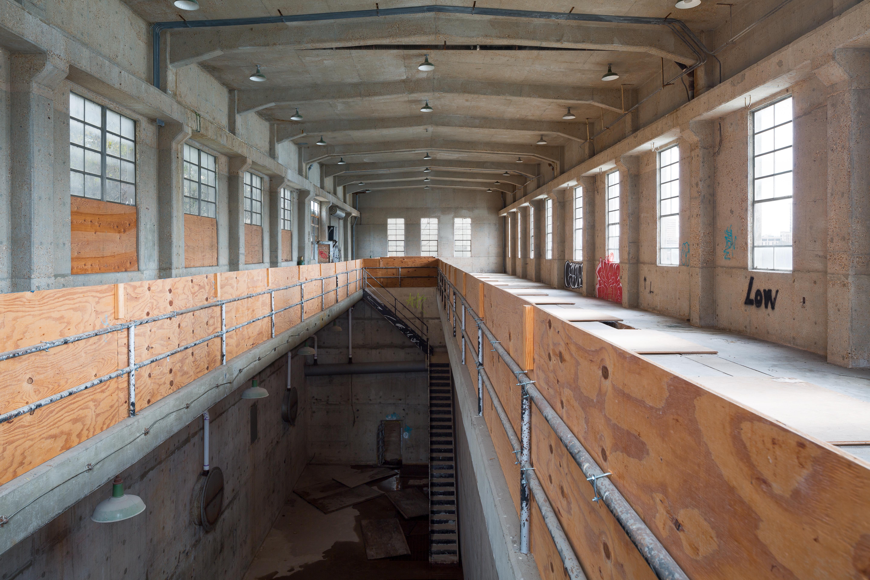 Seaholm Intake Facility