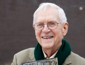 Frank Welch, FAIA, 1927–2017