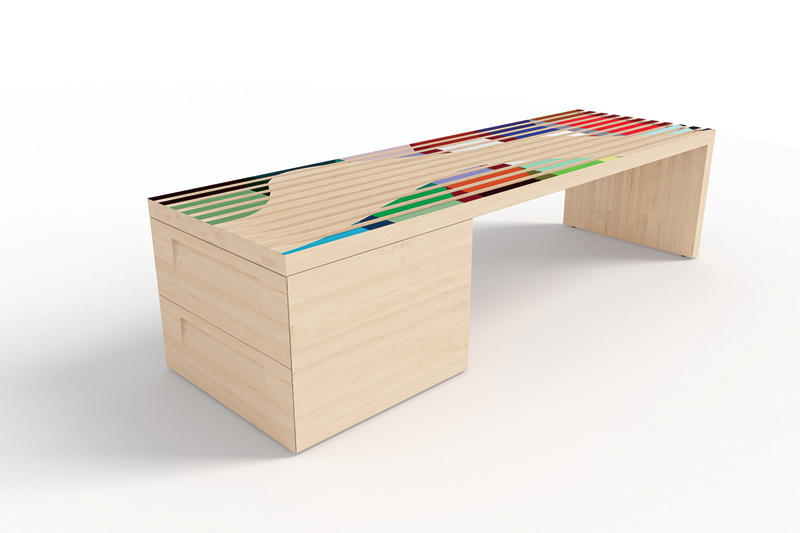 04 Dan Brunn Architecture_Hedy Bench_camera 05