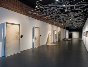 Exhibit Review: Blow the Doors Off
