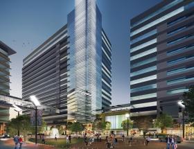 Dallas Architecture Forum Panel Examines Evolution of Suburban Corporate Campuses