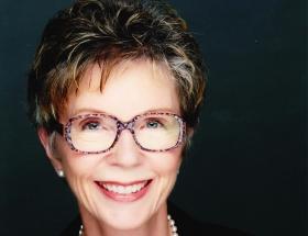 Melba Whatley Named Cornerstone Honoree