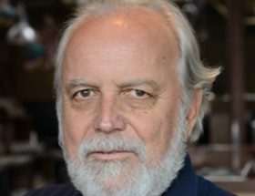 Dick Clark, FAIA: 1944–2017