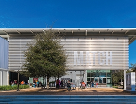 Design Awards 2017: Midtown Arts  and Theater Center Houston