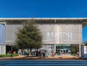 Design Awards 2017: Midtown Arts  and Theater Center Houston
