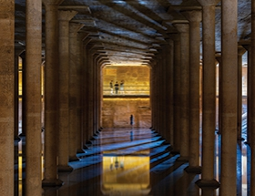 Design Awards 2017: The Cistern