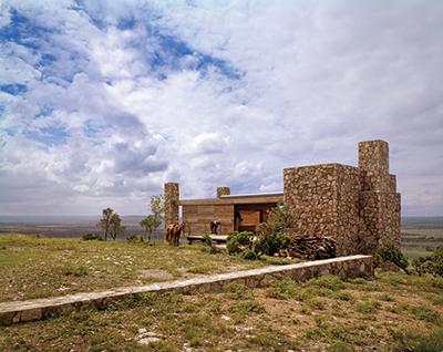 Hunting Lodge (Birthday House)