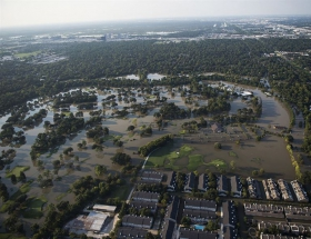 Four Initiatives for Architects Post-Harvey: A Call to Action