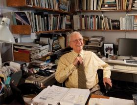 Frank D. Welch, FAIA,  1927–2017