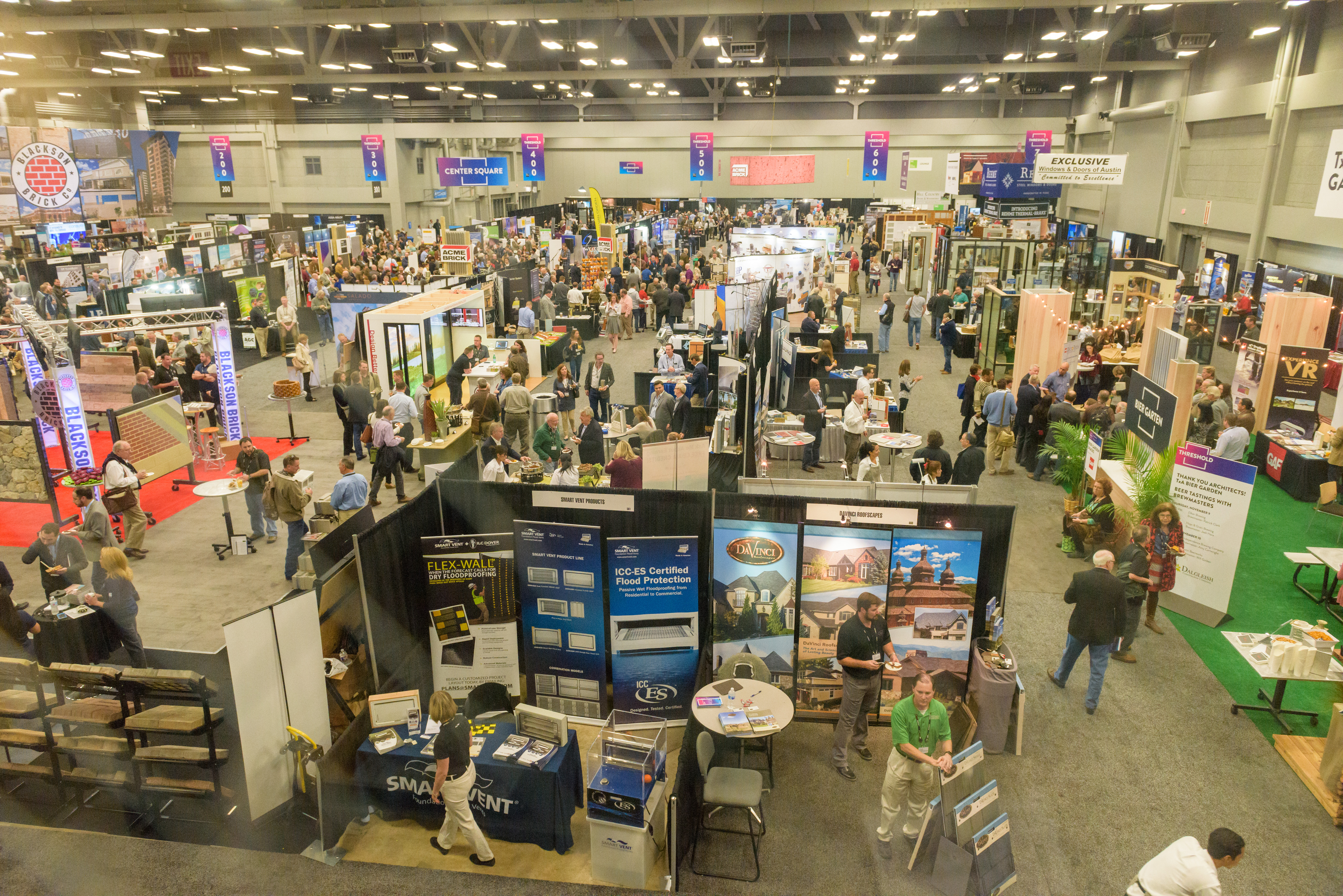Texas Society of Architects Annual Conference 2017