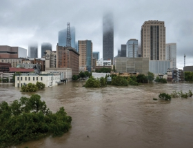 Will Hurricane Harvey Spur Houston into an Era of Urban Planning?