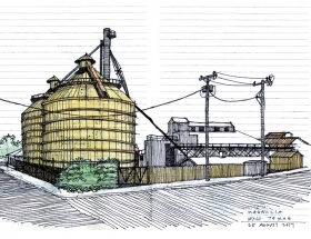 Out of the Silos