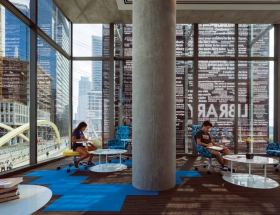 Austin Central Library: Architectural Crit