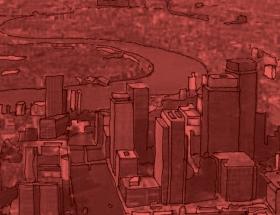 City, City Everywhere