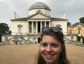 TAF Scholarship Profile: Anna Nau