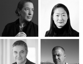 2018 Design Award Jury Announcement