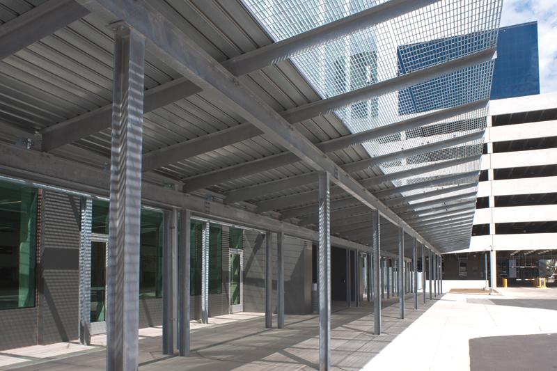 Rhotenberry Wellen Architects