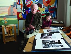 Richard Payne, FAIA: 1935-2018