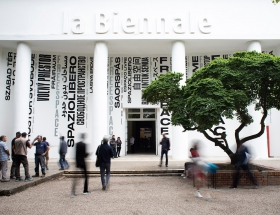 Highlights from the 16th Venice Architecture Biennale